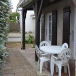 Rental Villa Au Coeur Du Centre,  La Tranche-sur-Mer