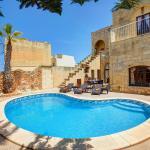 Villa Joy Farmhouse, Xagħra