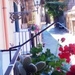 Casa Del Capitano, Palermo