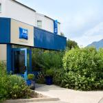 Hotel Pictures: ibis budget Chambéry Sud Challes Les Eaux, Challes-les-Eaux