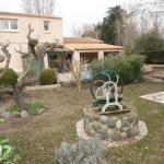 Rental Villa Vas, Sète