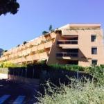Rental Apartment Calypso Thb24, Cavalaire-sur-Mer