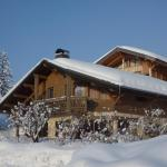 Chalet Le Replan, Les Gets