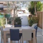 Rental Apartment Chauvin,  Villeneuve-Loubet