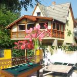 Tiszavirág Vendégház, Szeged