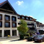 Hotel Pictures: Hotel Zur Schönen Aussicht, Marktheidenfeld