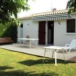 Rental Villa En Secteur Calme, La Faute-sur-Mer