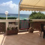 Appartamenti in Villa Calamoni, Favignana