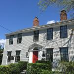 Samuel Durfee House, Newport