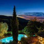 Hotel Pictures: Bastide aux camélias, Èze