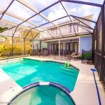 Reunion Vacation Homes - 1441FV,  Kissimmee
