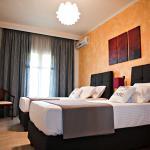 Serenita Apartments, Ermones