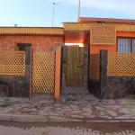 Hostal Atacama North, San Pedro de Atacama