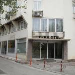 Park Hotel,  Edirne