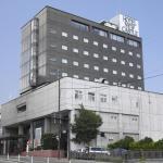 Hotel New Castle,  Hirosaki