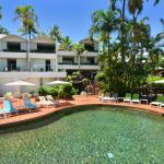Club Tropical Resort, Port Douglas