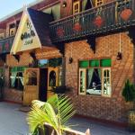 Golden Fish Motel,  Nyaung Shwe
