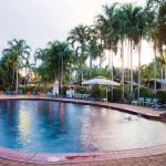 酒店图片: Darwin FreeSpirit Resort, Berrimah