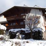 Hotelbilleder: Landhaus Gstrein, Oetz