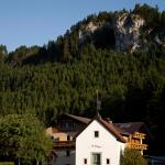 Fotos do Hotel: Der Tannenhof, Reutte
