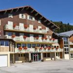 Hotel Pictures: Village Vacances Le Grépillon, Les Rousses