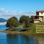 Hotellikuvia: Divna Guest House, Dospat