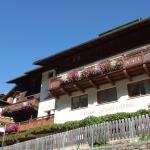 Pension Schollberg, Sankt Anton am Arlberg