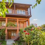 Guest House on Novorossiyskaya,  Gelendzhik
