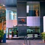 The Pride Hotel, Bangalore, Bangalore