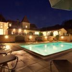 Hotel Pictures: Chambres d'Hôtes Les Peyrouses, Sarlat-la-Canéda