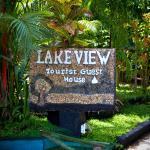 Lake View The Tourist Guest House, Anuradhapura