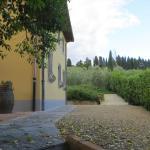 Casale Poggimele, Empoli