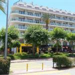 CihanTürk Hotel,  Marmaris