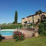 Podere Il Caggio Rooms, San Gimignano