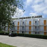 Hotel Pictures: Première Classe Cherbourg - Tourlaville, Tourlaville