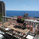 The Monaco View Apartments,  Beausoleil