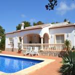 Hotel Pictures: Casa Los Prados, Balcon del Mar