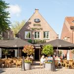 Hotel Restaurant De Bengel,  Eersel