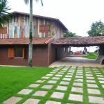Hotel Pictures: Toke Grande House, Toque Toque Grande
