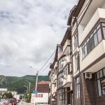 Apartment on Kirova 120 kv 7,  Gelendzhik