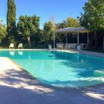 Villa Corisia, Galatina