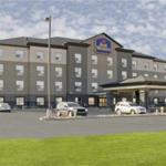 Hotel Pictures: Best Western Wainwright Inn & Suites, Wainwright