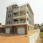 Coastal 21505 Home,  Indian Beach