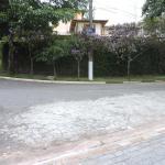 Casa City America,  Sao Paulo