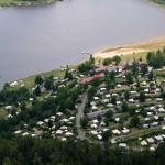 Hotel Pictures: Ferienpark Perlsee Ferienhäuser, Camping, Mobilheime, Waldmünchen