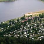 Ferienpark Perlsee Ferienhäuser, Camping, Mobilheime, Waldmünchen