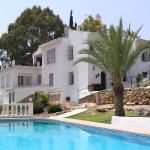 Villa Morera Bed & Breakfast,  Frigiliana
