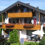 Landhaus Am Schelmenhag 13a,  Oberstdorf
