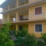 Fotografie hotelů: Guest House Fatos Biti, Divjakë