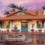 BEST WESTERN PLUS Pepper Tree Inn, Santa Barbara